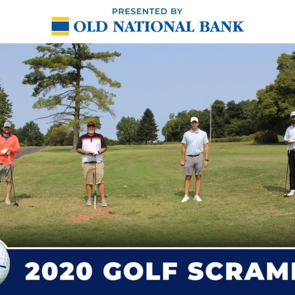 2020 Golf Scramble 18