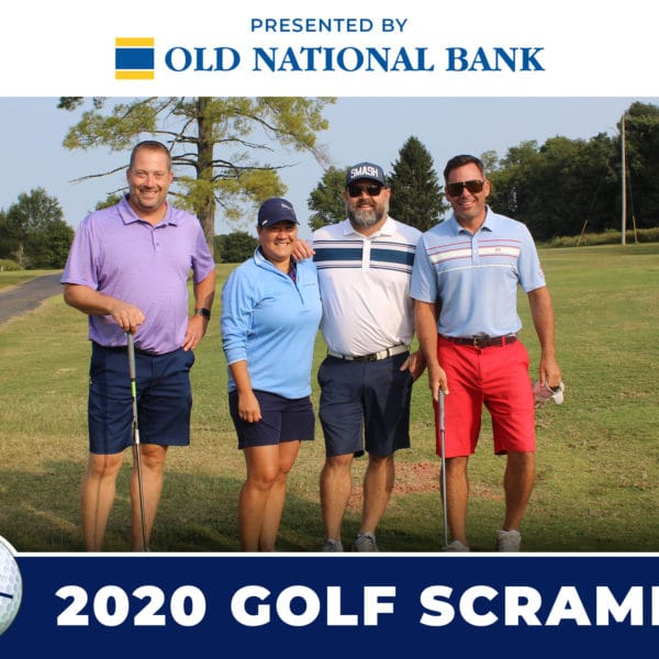 2020 Golf Scramble 5